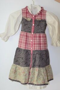 VINTAGE STYLE - April Cornell dresses - BEAUTIFUL