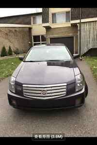 2006 Cadillac CTS Sedan 3.6L London Ontario image 2
