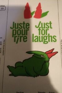 Just for Laughs tickets - Howie Mandel's ALL star Gala
