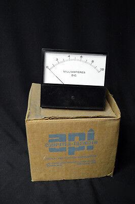 Swiss Precision Instruments Spi Milliamperes D.c. 0 - 1.0