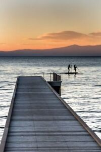 Lakefront view, a dream vacation in South Lake Tahoe, CA