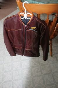 Hondaline Ladies Motorcycle Jacket reduced price