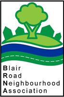 Blair Road Neighbour Associaiton-West Galt, Cambridge