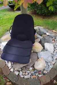 Obus Forme Back Support Vehicle Seat Cushion