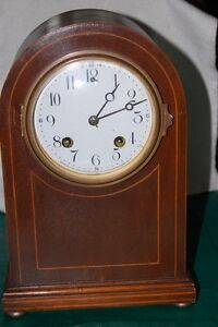 New Haven Clock (wind-up) Cornwall Ontario image 1