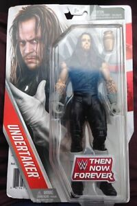 WWE Undertaker Figurine