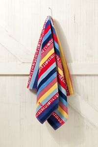 ESPRIT Sun Daze~Velour Beach Towel Large 92x175cm~COTTON