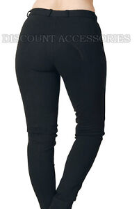 HORSE RIDING LADIES SOFT STRETCHY JODPHURS/JODHPURS JODS BLACK BEIGE WHITE NAVY