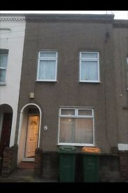 Spacious two bed house in Plaistow E13 Available Now!!!