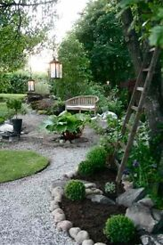 GARDNER - experience, reliable, dedicated and hardworking will make your garden looks amazing!