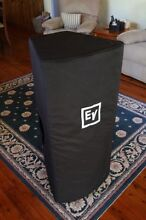 Electrovoice ETX-35p PA speakers, AS NEW, price per speaker Stanmore Marrickville Area Preview