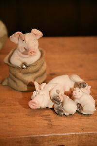 Decorative pig collection Peterborough Peterborough Area image 2