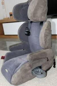 Infa Secure Booster Seat Woonona Wollongong Area Preview