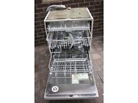 Miele under-counter 600 mm Dishwasher excellent condition - £250 ono (£999 new)