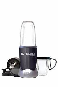 NutriBullet 1000 Series Southbank Melbourne City Preview