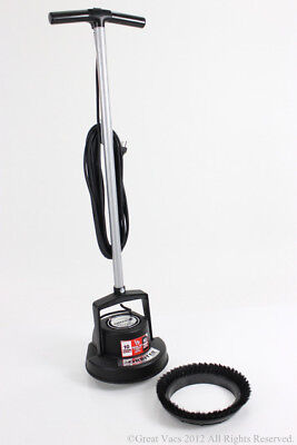 Reconditioned Oreck Orbiter Upright Commercial Floor Polisher Must See