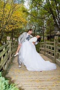 WORLD CLASS WEDDING PHOTOGRAPHY, MAGAZINE QUALITY, BOOK NOW Strathcona County Edmonton Area image 9