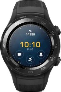 BNIB - Huawei Watch 2 - Carbon Black - Full Warranty - gift?