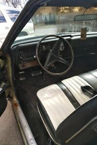 1968 Oldsmobile Toronado (RARE, ALL ORIGINAL)