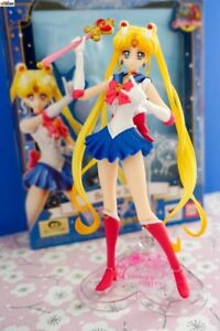Sailor Moon Crystal sh figurearts