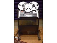 Studer REVOX PR99 MKiii 2 Track Tape Recorder EX BBC