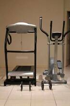 cardio package equipments Springvale Greater Dandenong Preview