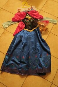 Anna Costume (from Frozen), 25$