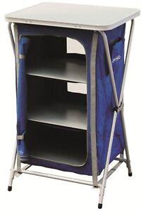 caricamento dellimmagine in corso mobiletto ferrino alluminio quick 60 articoli campeggio camping