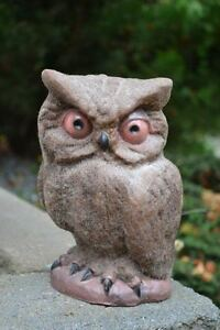 OWL Coin Bank -- Great for a Halloween Decoration