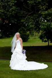Maggie Sottero Sabelle Wedding Dress