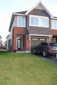 Woodhaven House for sale- $449,900 (7 Months old) Semi-Detached