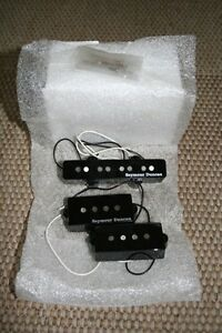 Seymour Duncan SD Basslines Pickups - SPB-2 and SJB-2 Cromer Manly Area Preview