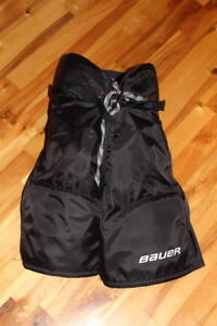 BAUER hockey pants ~ Youth