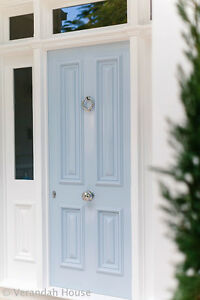 LF: an exterior door for a Victorian house Kingston Kingston Area image 7