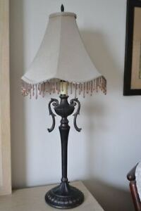 Table Lamp from Chintz and Company