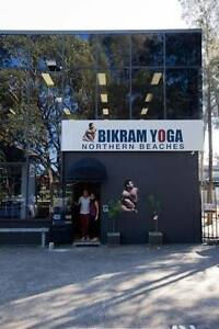 Treatment/Therapy Room at Bikram Yoga Northern Beaches Warriewood Warriewood Pittwater Area Preview