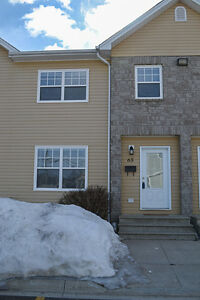 Just Listed! 4 bedroom, 3 bath townhouse in great location!