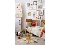 Mamas & Papas Jamboree nursery set