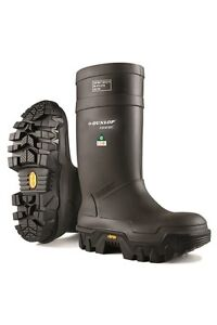 almost new Dunlop boots