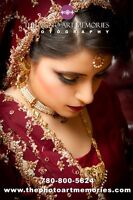PROFESSIONAL MUSLIM & SOUTH ASIA STYLE PHOTOGRAPHY & VIDEO