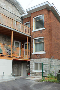 Newly Renovated! Stunning 3 Bedroom, Downtown
