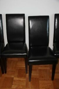 Various Shelves  & desk  & Dining Chairs for Sale