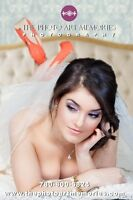 FINEST WEDDING PHOTOGRAPHY IN EDMONTON, CLASS & AFFORDABILITY