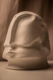 MonZeus Sculpture