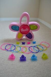 "Toys: BARBIE ""Simon Says"" Game, BARBIE Doll and a Puzzle"