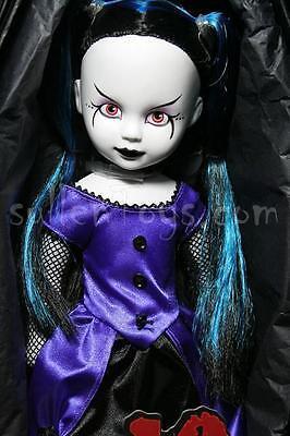 Living Dead Dolls Morgana Series 13 Umbrella Mezco LDD Sealed sullenToys