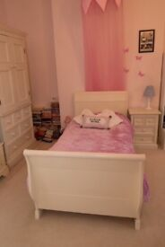Aspace single bed