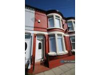 3 bedroom house in Cherry Lane, Liverpool, L4 (3 bed)