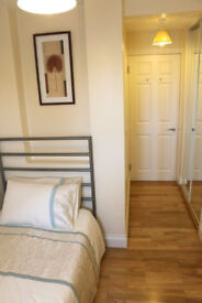 Two bedroom apartment in Oxford