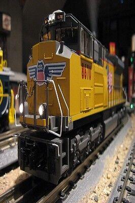 Rickerroo's Trains and Stuff